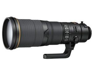 尼康AF-S 尼克尔500mm f/4E FL ED VR图片