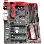 微星Z170A-G45 GAMING 主板/微星