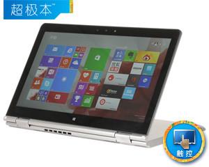 ThinkPad S5 Yoga(20DQ002TCD)