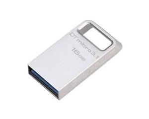 金士顿DTMC3 USB3.1(16GB)图片