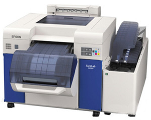 爱普生SL-D3000 DR