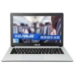 华硕R412MJ2940 笔记本电脑/华硕