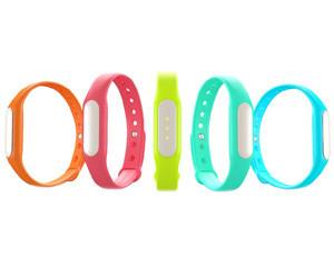 小米手环(全新白色LED提示灯版)