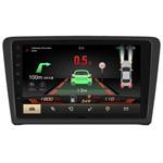 路畅专用版 13款桑塔纳 GPS设备/路畅
