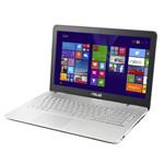 华硕N551ZU(FX-7600) 笔记本/华硕