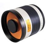 威拍800mm 8.0 FOR CANON 镜头&滤镜/威拍