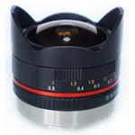 威拍8mm F2.8 FOR FUJI X B 镜头&滤镜/威拍