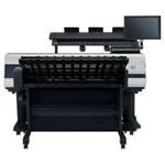 佳能iPF851MFP 大幅打印机/佳能