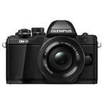 奥林巴斯E-M10 II 数码相机/奥林巴斯