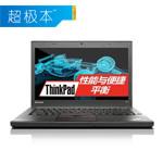 ThinkPad T450(20BVA02TCD) 超极本/ThinkPad