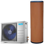 美的KF66/200L-MI(E4) 电热水器/美的