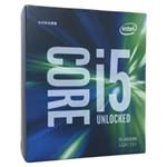 Intel酷睿i5 6600K