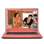 宏碁E5-473G-59L5 笔记本电脑/宏碁