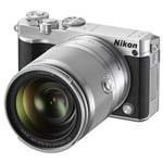 尼康1 J5套机(VR 10-100mm f/3.5-5.6) 数码相机/尼康