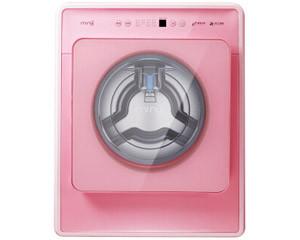 MINIJ 迷你变频洗衣机