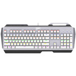 红龙K320机械领袖游戏键盘