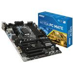微星H170A PC MATE 主板/微星