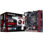 技嘉GA-Z170N-Gaming 5(rev.1.0) 主板/技嘉