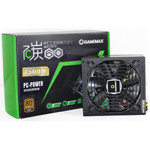 GAMEMAX 铜牌500W 电源/GAMEMAX