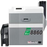 玛迪卡XID 8860 证卡打印机/玛迪卡