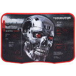 RantoPad 终结者GTR游戏鼠标垫 鼠标垫/RantoPad