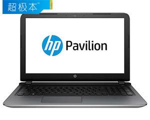 惠普Pavilion 15-ab297tx