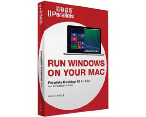 苹果Apple 适用于 Mac 的 Parallels Desktop 10(简体中文版)图片