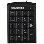 新贵科技掌中宝TK-020 mini数字小键盘 键盘/新贵科技