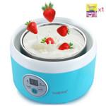 优益Y-SA3 蓝色 酸奶机/优益