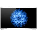 海信LED55EC760UC 平板电视/海信