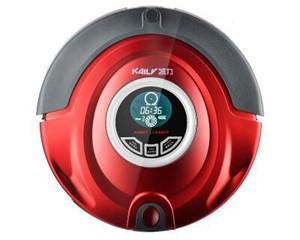 凯力310A 双边刷豪华版中国红
