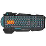 血手幽灵B318八光轴机械键盘 键盘/血手幽灵