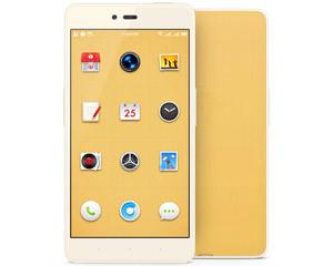 锤子坚果手机文青版(32GB/双4G)
