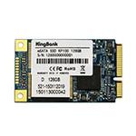 金百达KP100系列 Msata SSD(128GB) 固态硬盘/金百达