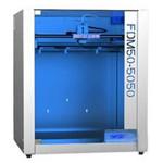 立体易FDM50-5050 3D打印机/立体易