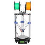 捷泰技术kossel 3D打印机/捷泰技术