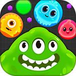 手机游戏《球球大作战》 游戏软件/手机游戏