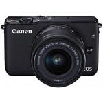 佳能EOS M10套机(15-45mm) 数码相机/佳能