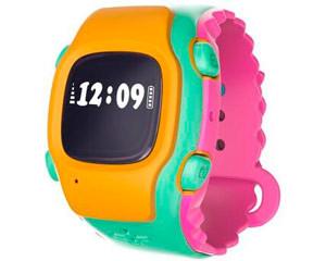 吧吧咪呀儿童智能电话手表