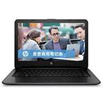 惠普245 G4(A6-6310/4GB/500GB/win10) 笔记本电脑/惠普
