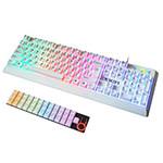 新盟K31机械手感背光游戏键盘 键盘/新盟