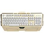 讯拓幽灵蜂蜂刃5机械键盘 键盘/讯拓