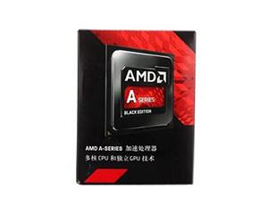AMD APU系列 A8-7670K(盒装)图片