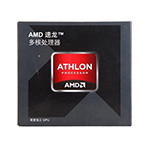 AMD 速龙 X4 750 CPU/AMD