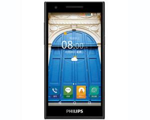 飞利浦S396(8GB/双4G)
