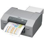 爱普生GP-C832 标签打印机/爱普生