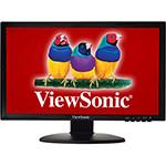 优派VA1620a-LED-2 Short Spec 液晶显示器/优派