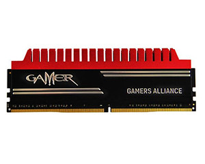 影驰GAMER DDR4-2400 16GB(4GB×4)图片