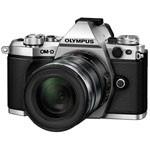 奥林巴斯E-M5 II套机(12-40mm) 数码相机/奥林巴斯