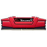 芝奇Ripjaws V DDR4 2400MHz(8GB×2) 内存/芝奇